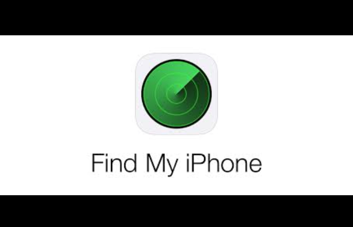 Search my iPhone