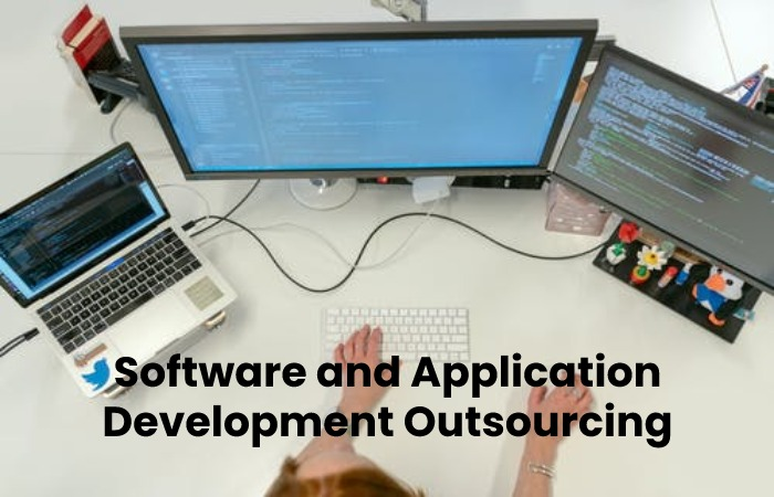 Software and Application Development Outsourcing 2