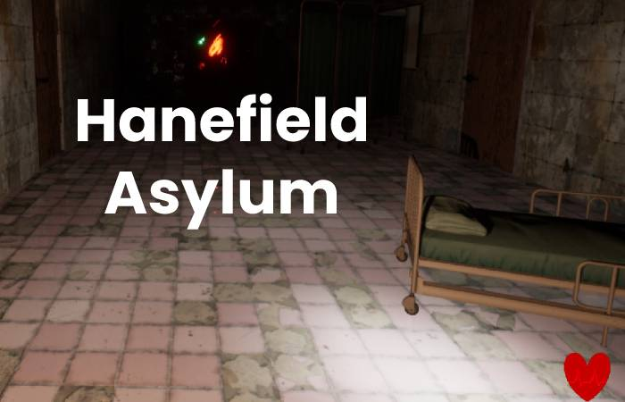 Hanefield Asylum