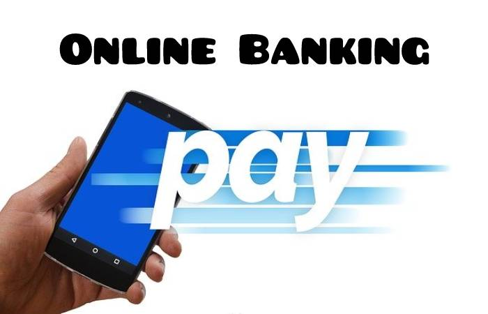 Online Banking - uses of internet