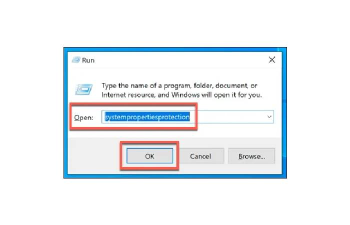 Removing Windows System Restore Points