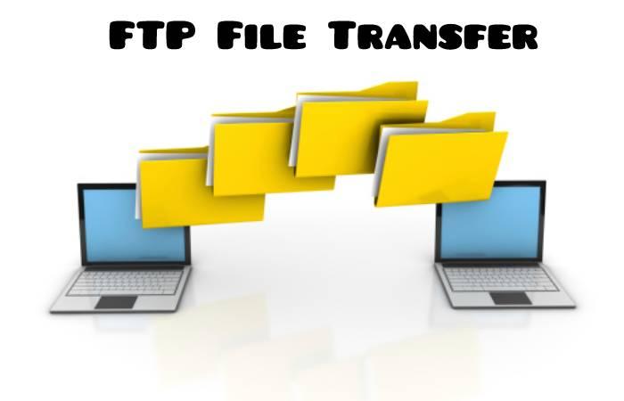 FTP File Transfer