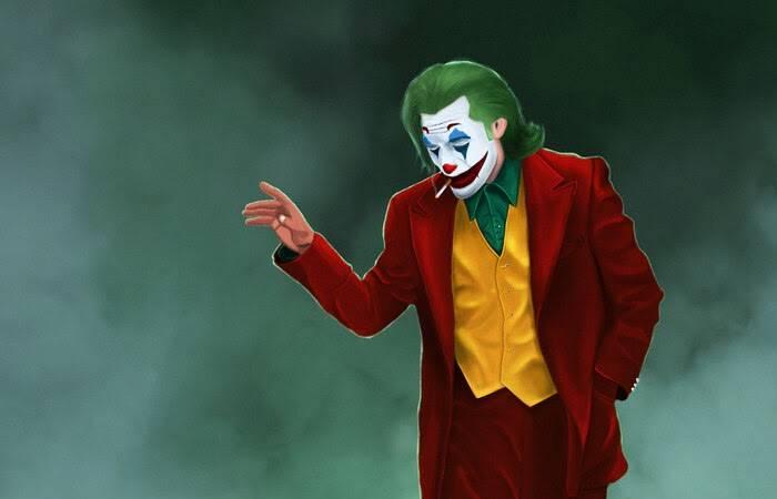 Joker Synopsis