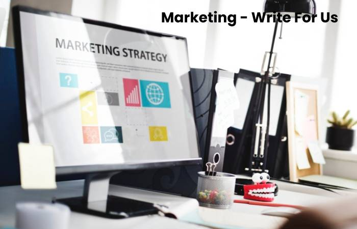 Marketing - Write for us