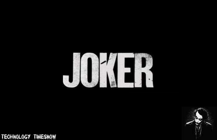 joker putlocker