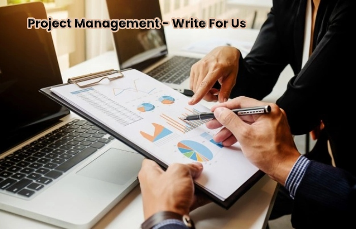 Project management write for us